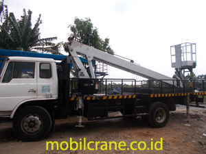 crane adalah