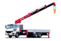 Truck-Mounted Crane 3