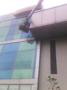 rental mobil crane 18 meter