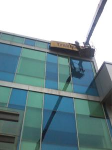 kelebihan mobil crane
