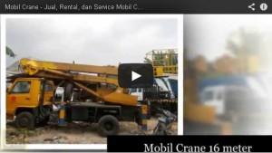 mobil crane youtube