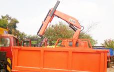 tarif foco crane